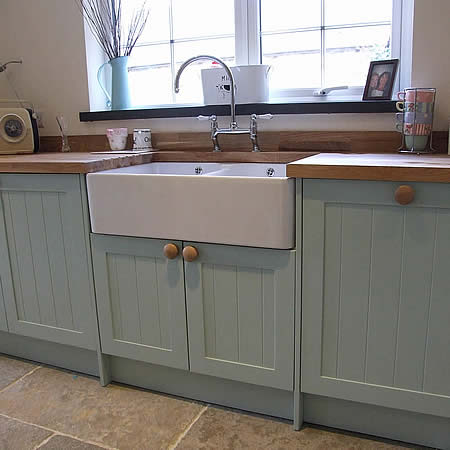 Colin Spicer Welsh Painted Kitchens and Painted Furniture