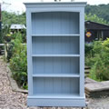 Freestanding bookcase - Cheshire